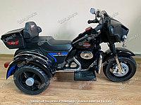 Детский ABM-5288 мотоцикл Harley Glide, фото 1