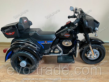 Детский ABM-5288 мотоцикл Harley Glide