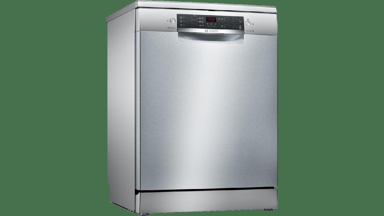 Встраиваемая посудомоечная машина Bosch SMS45DI10Q