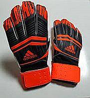 Вратарские перчатки Adidas 911
