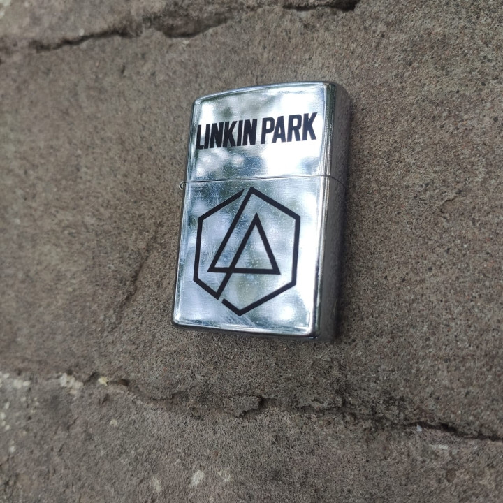 Зажигалка Linkin Park