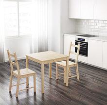 Стол ИНГУ , сосна75x75 см