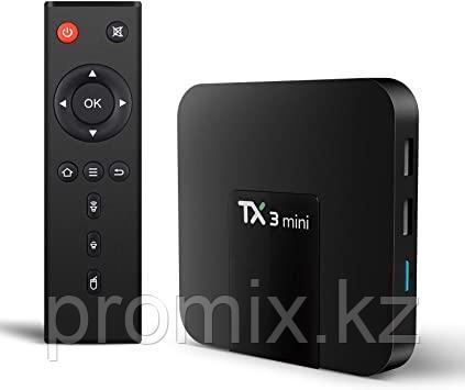 Приставка Android TV TX3 MINI-A (1/8 GB)