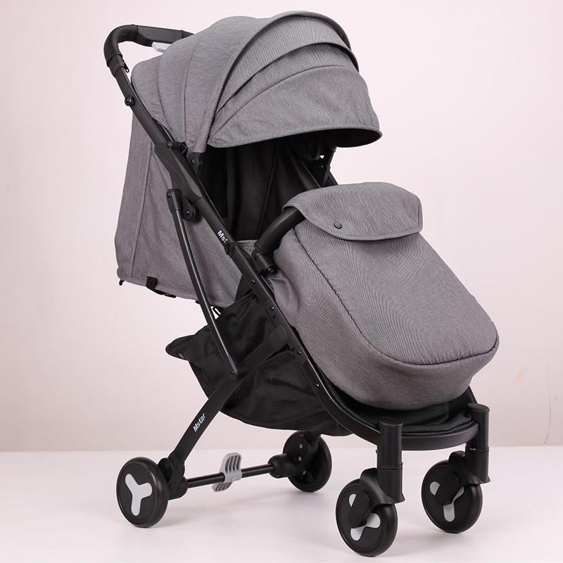 Детская прогулочная коляска Mstar (M301)