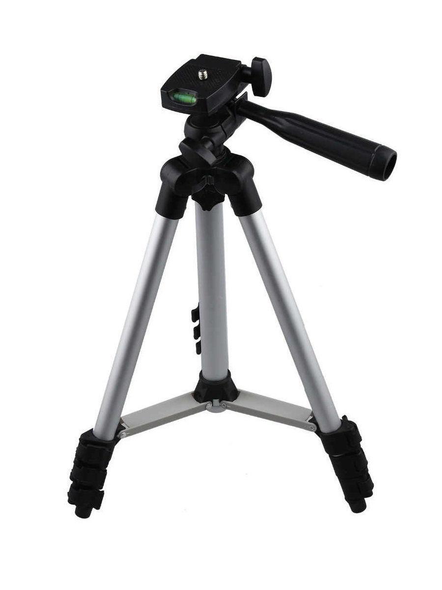 Штатив для камеры и телефона Tripod 3110 (102 см)