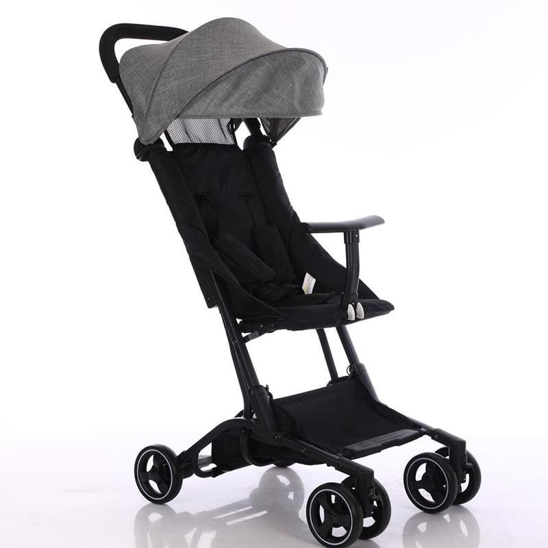 Детская прогулочная коляска MSTAR S900