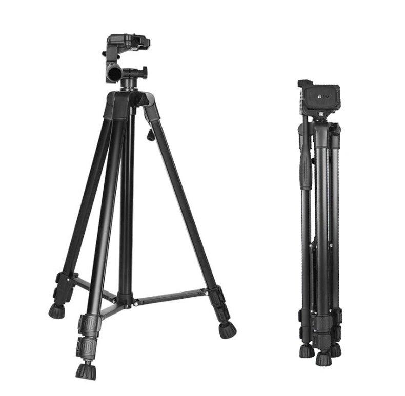 Штатив для телефона и камеры Tripod 3366 (140 см)