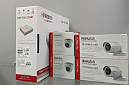 Комплект HD видеонаблюдения на 4 камеры, фото 2