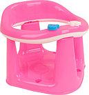 Сиденье для купания DUNYA Св-розовый в коробке