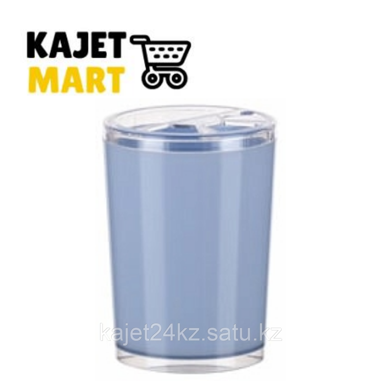 """Подставка для зубных щеток """"Joli"""" (светло-голубой)"""