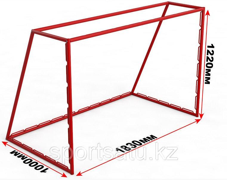 Хоккейные ворота тренировочные +