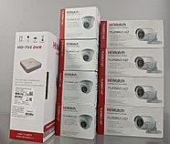 Комплект HD видеонаблюдения на 8 камер, фото 2