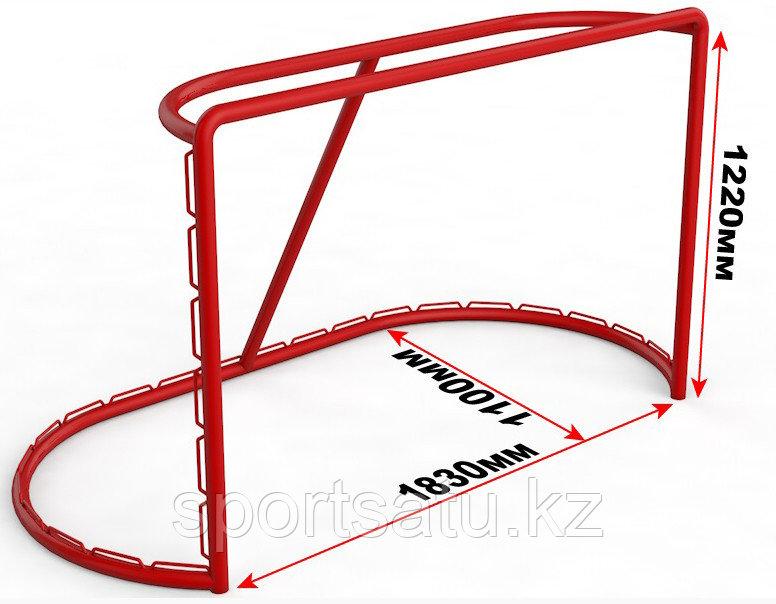 Хоккейные ворота эконом