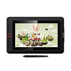 Графический планшет, XP-Pen, Artist 12 Pro, DPI 1920x1080, Чувствительность к нажатию 8192, Рабочая
