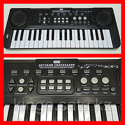 Синтезатор детский 39 клавиш