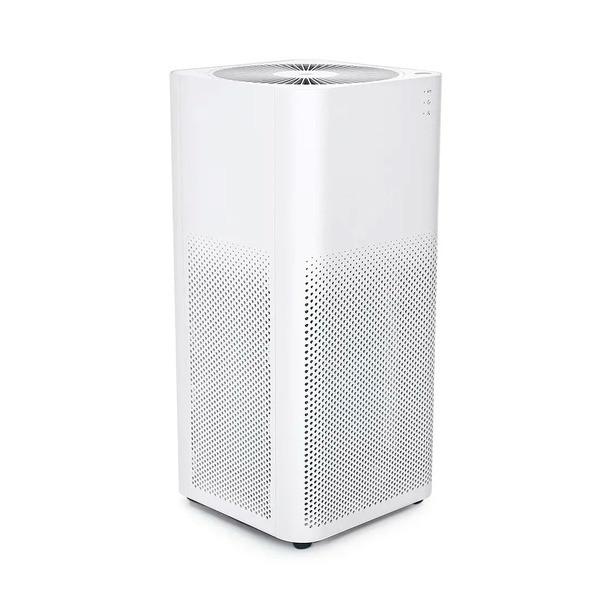 Очиститель воздуха, Xiaomi, Mi Air Purifier 3H AC-M6-SC, FJY4031GL, Белый