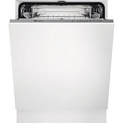 Встраиваемая Посудомоечная машина Electrolux Intuit 300 60 см Авто-открывание AirDry