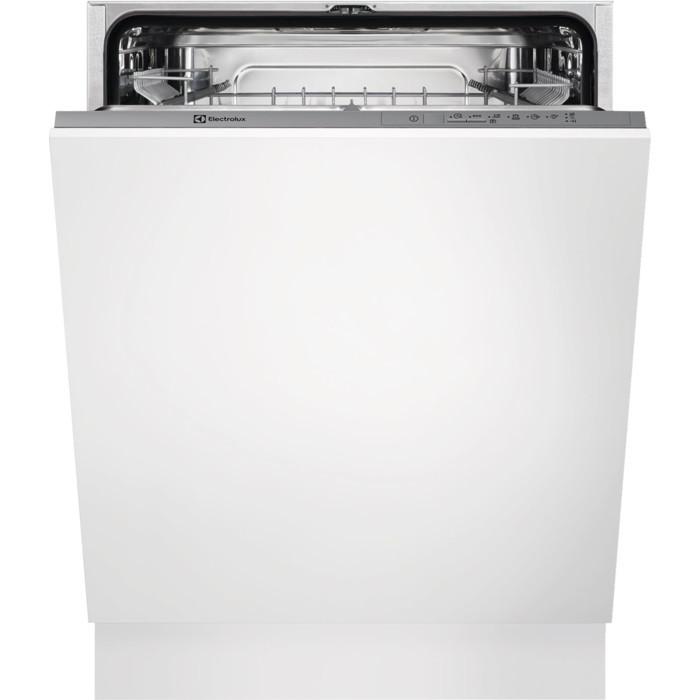 Встраиваемая Посудомоечная машина Electrolux Intuit 300 60 см Авто-открывание AirDry - фото 1