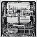 Встраиваемая Посудомоечная машина Electrolux Intuit 300 60 см Авто-открывание AirDry, фото 2