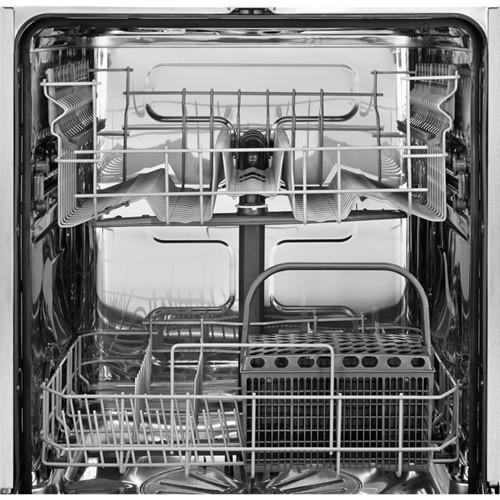 Встраиваемая Посудомоечная машина Electrolux Intuit 300 60 см Авто-открывание AirDry - фото 2