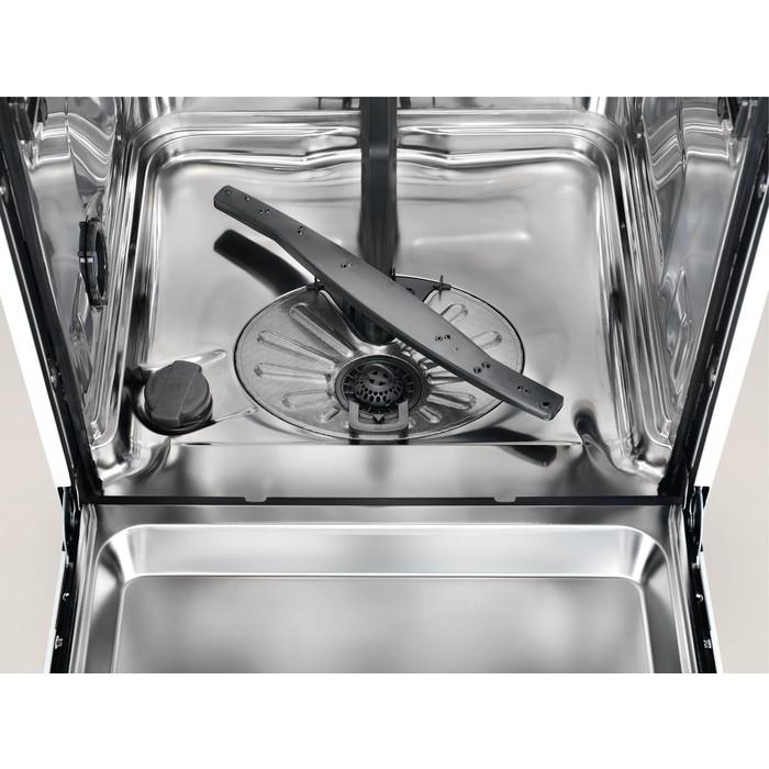 Встраиваемая Посудомоечная машина Electrolux Intuit 300 60 см Авто-открывание AirDry - фото 3