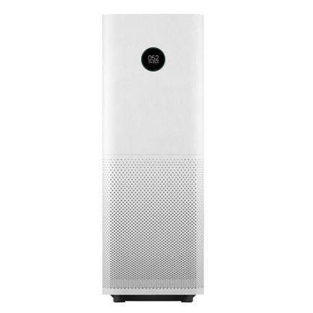 Очиститель воздуха, Xiaomi, Mi Air Purifier Pro (AC-M3-CA) /FJY4013GL, Трехслойная очистка, Датчик к