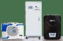Однофазные электромеханические стабилизаторы напряжения