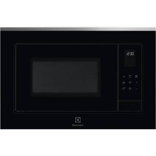Встраиваемая Микроволновая печь Electrolux Intuit Серия 600 FLEX