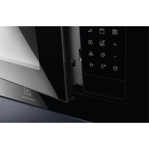 Встраиваемая Микроволновая печь Electrolux Intuit Серия 600 FLEX - фото 3