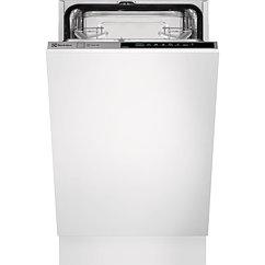 Встраиваемая Посудомоечная машина <45 см Авто-открывание AirDry