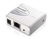 TL-PS310U Многофункциональный принт-сервер с одним портом USB 2.0 и функцией хранения данных, фото 1