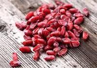 Барбарис красные плоды 1 уп 100 гр