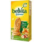 Печенье BelVita Утреннее, фундук и мед, 225 гр