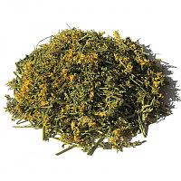 Донник трава резаная брикет 1 кг В НАЛИЧИИ В АЛМАТЫ