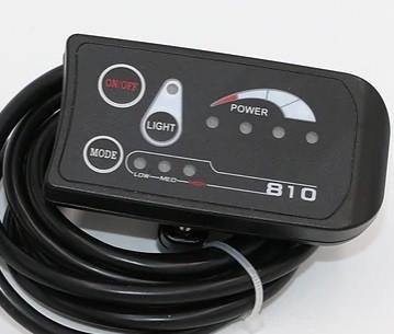 Дисплей LED 810