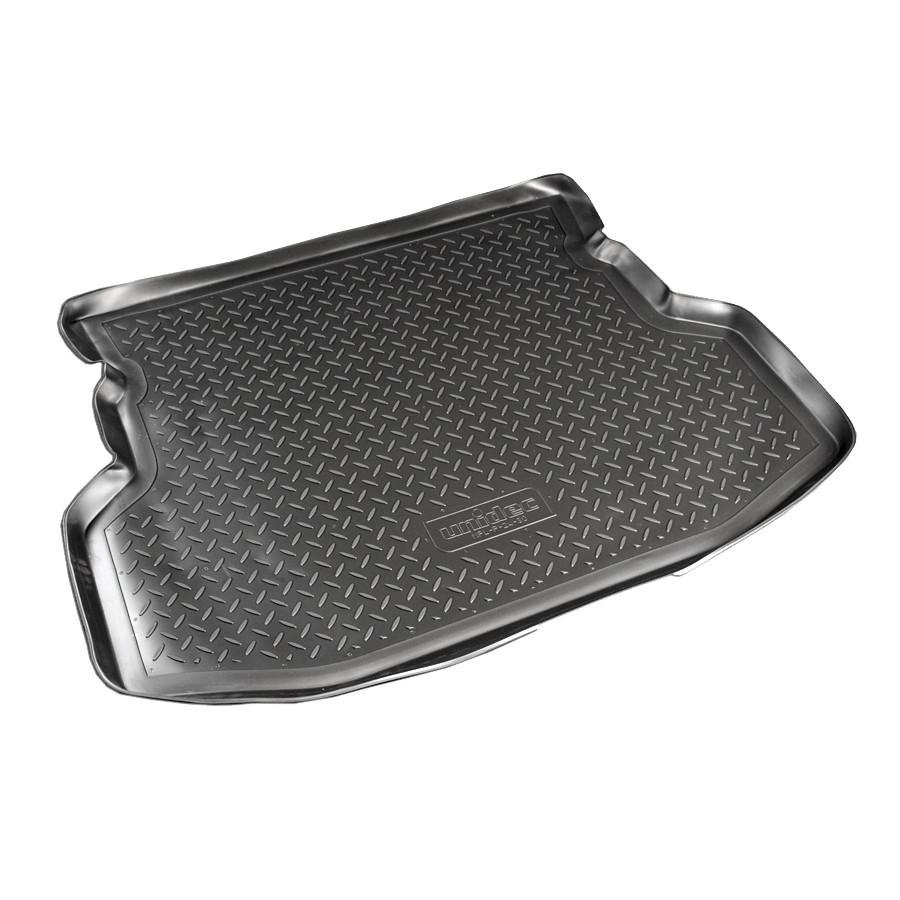 Коврик в багажник Geely MK SD (2006)
