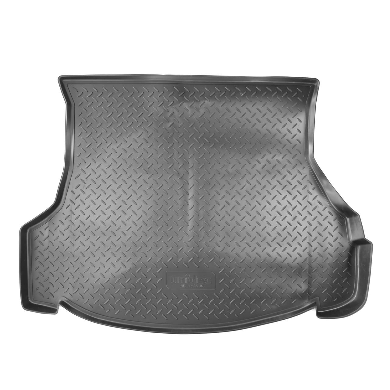 Коврик в багажник Haima 3 SD (2010)
