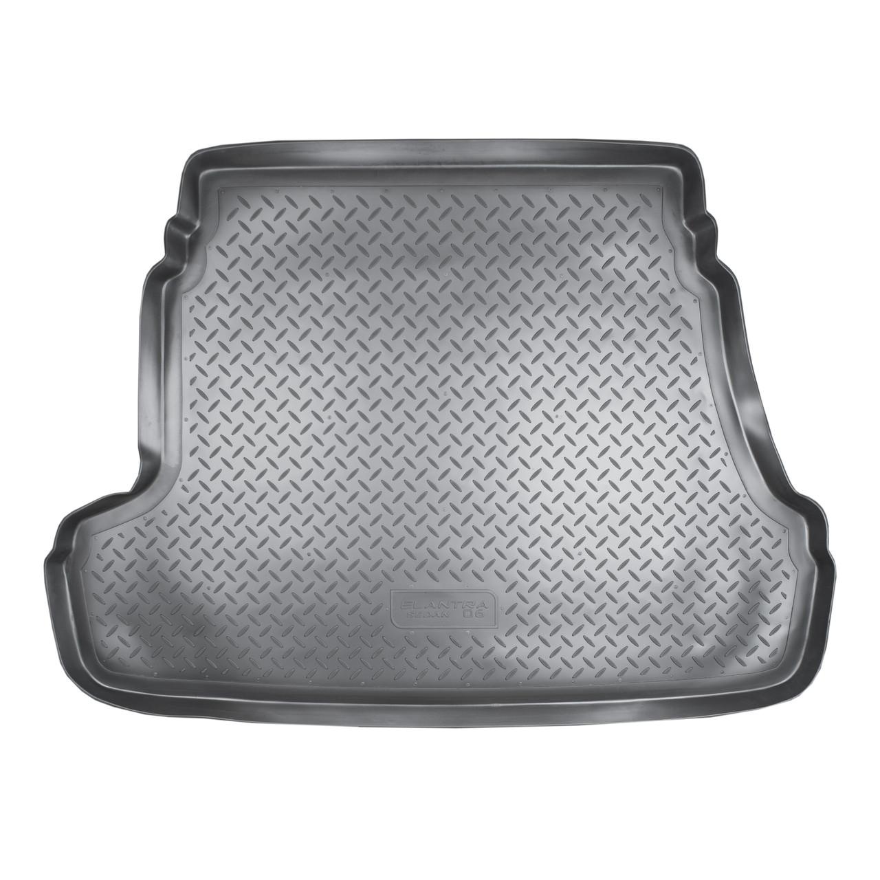 Коврик в багажник Hyundai Elantra (HD) SD (2006-2011)