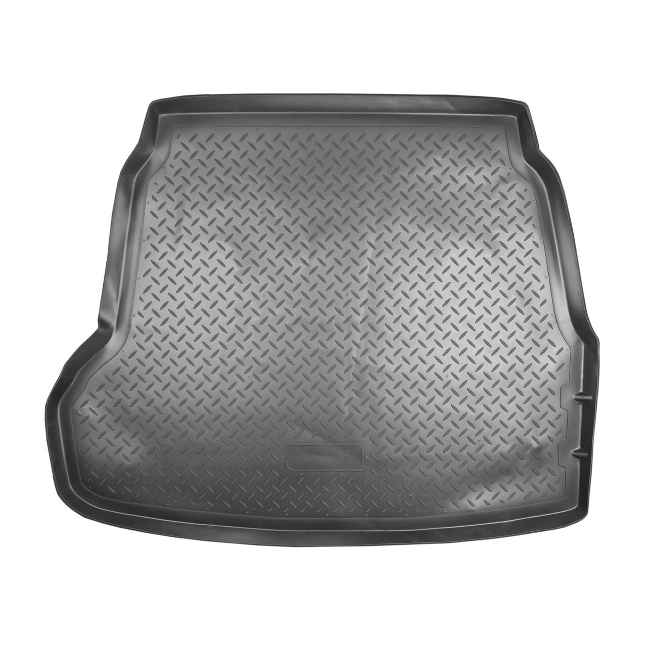Коврик в багажник Hyundai Sonata NF седан (2005-2010)