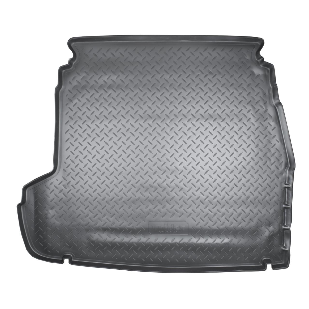 Коврик в багажник Hyundai Sonata (YF) SD (2010-2014)