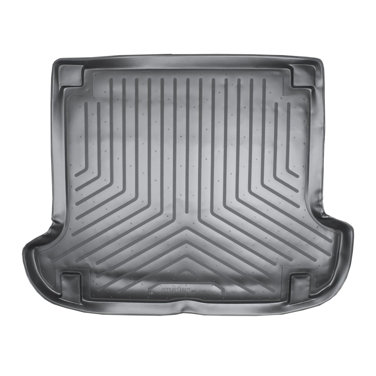 Коврик в багажник Hyundai Terracan (HP) (2001-2006)