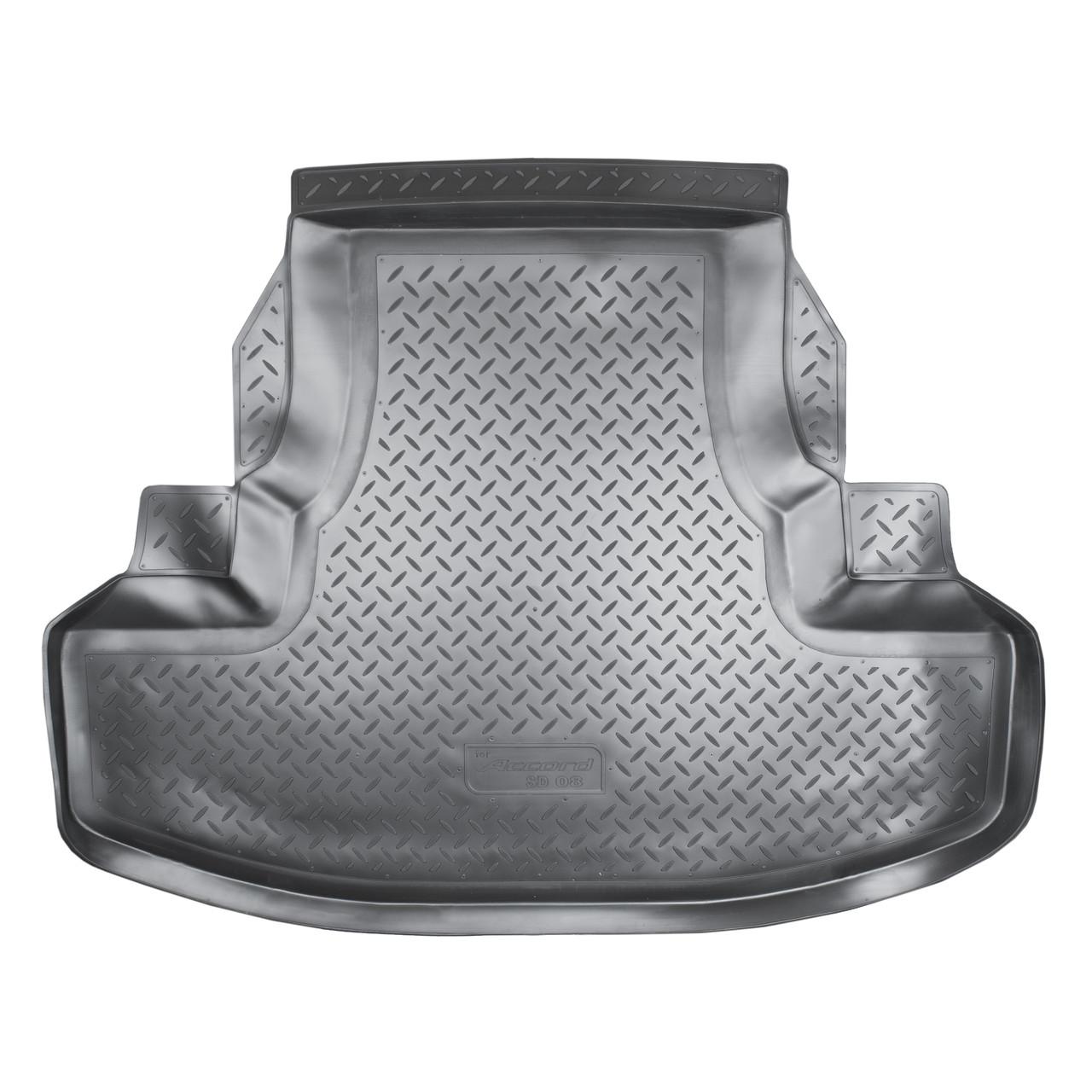 Коврик в багажник Honda Accord VIII SD (2008-2013)