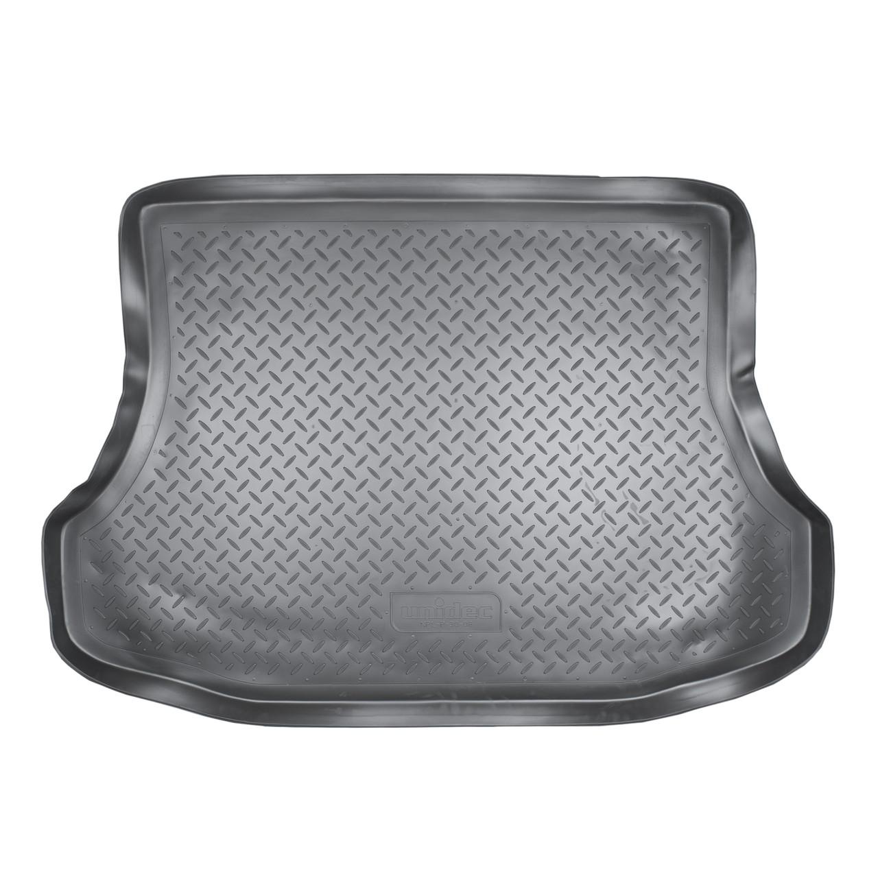 Коврик в багажник Honda Civic VIII (EU)FD1) SD (2006-2012) (4 двери)