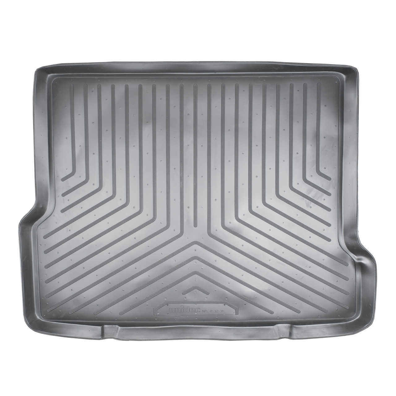 Коврик в багажник IKCO Samand SD (2006-)