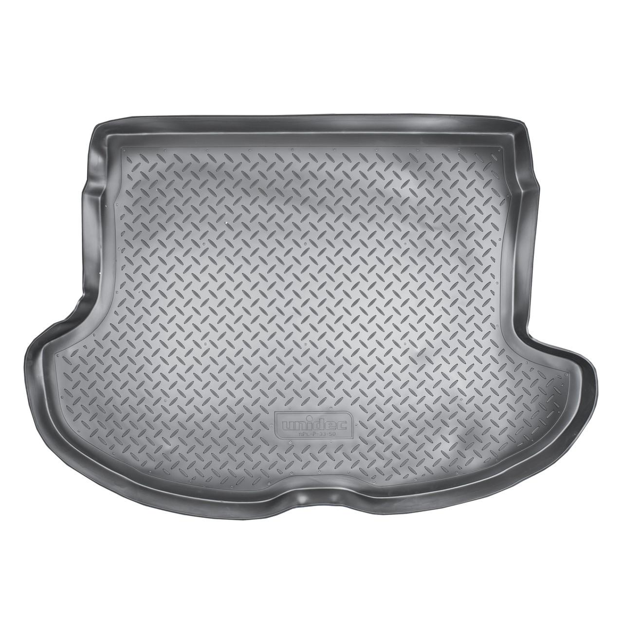 Коврик в багажник Infiniti FX (S50) (2003-2008)
