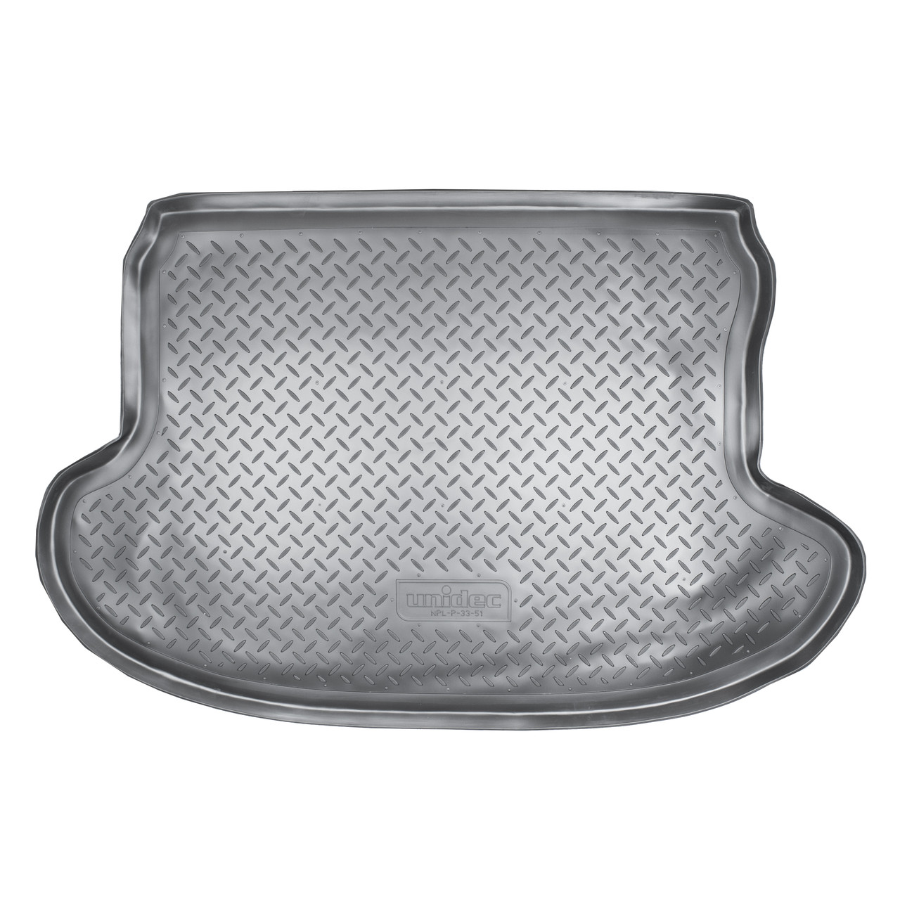 Коврик в багажник Infiniti FX (S51) (2008-2012)