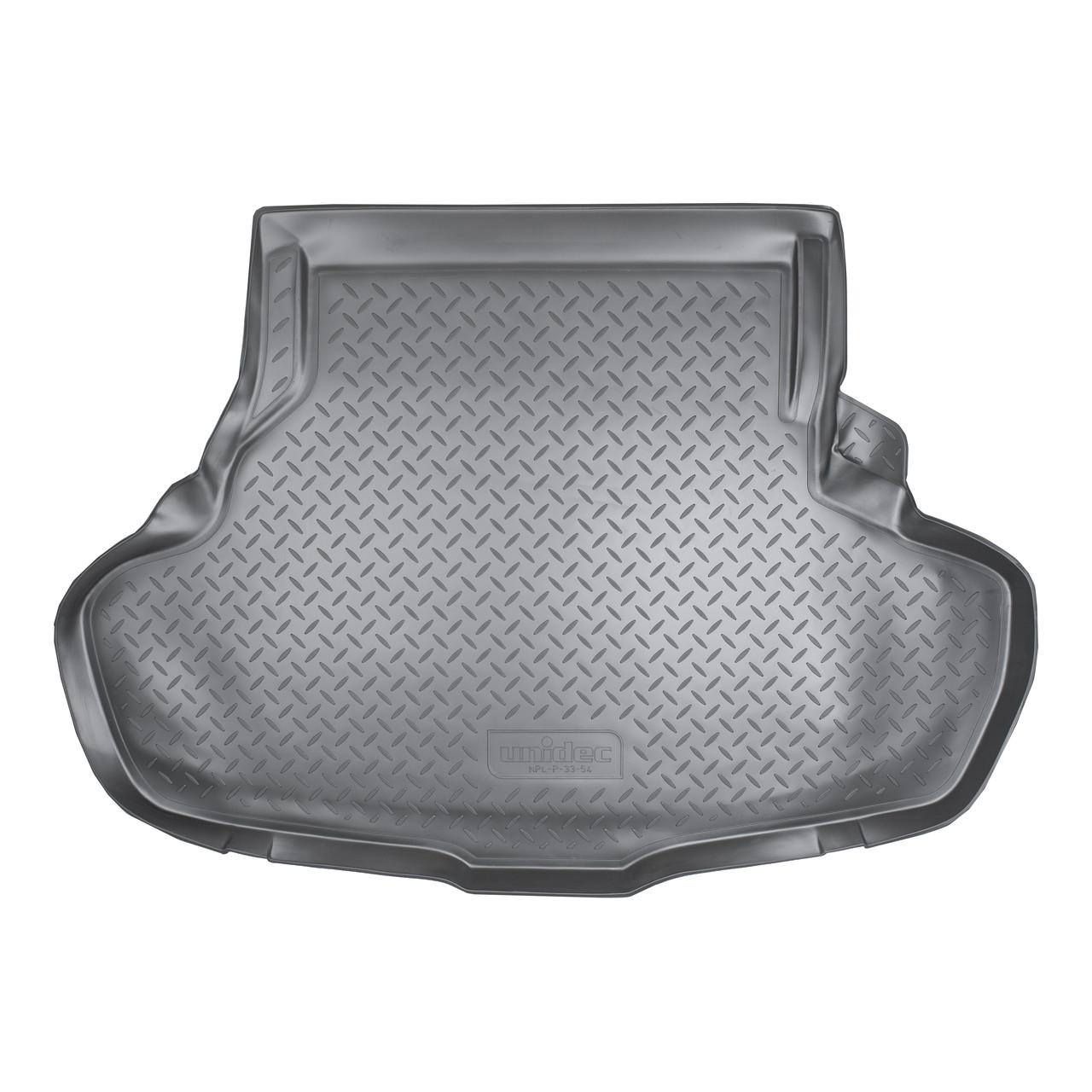Коврик в багажник Infiniti G25 (V36) SD (2010)