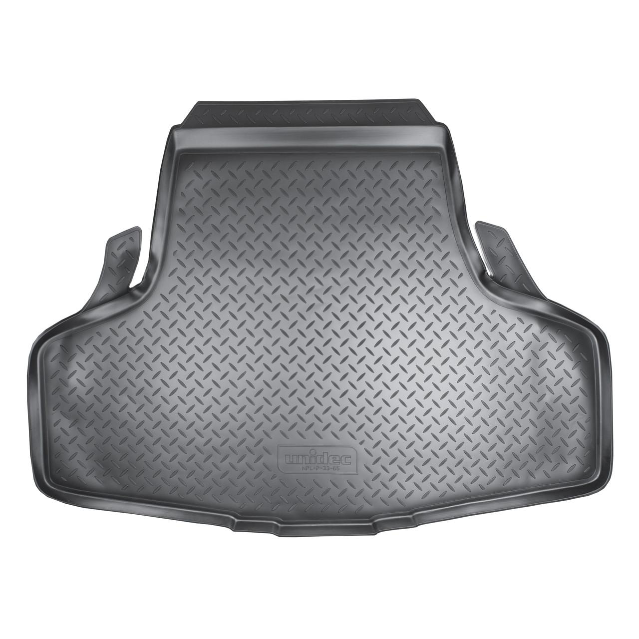 Коврик в багажник Infiniti G35\37 (V36) SD (2006)