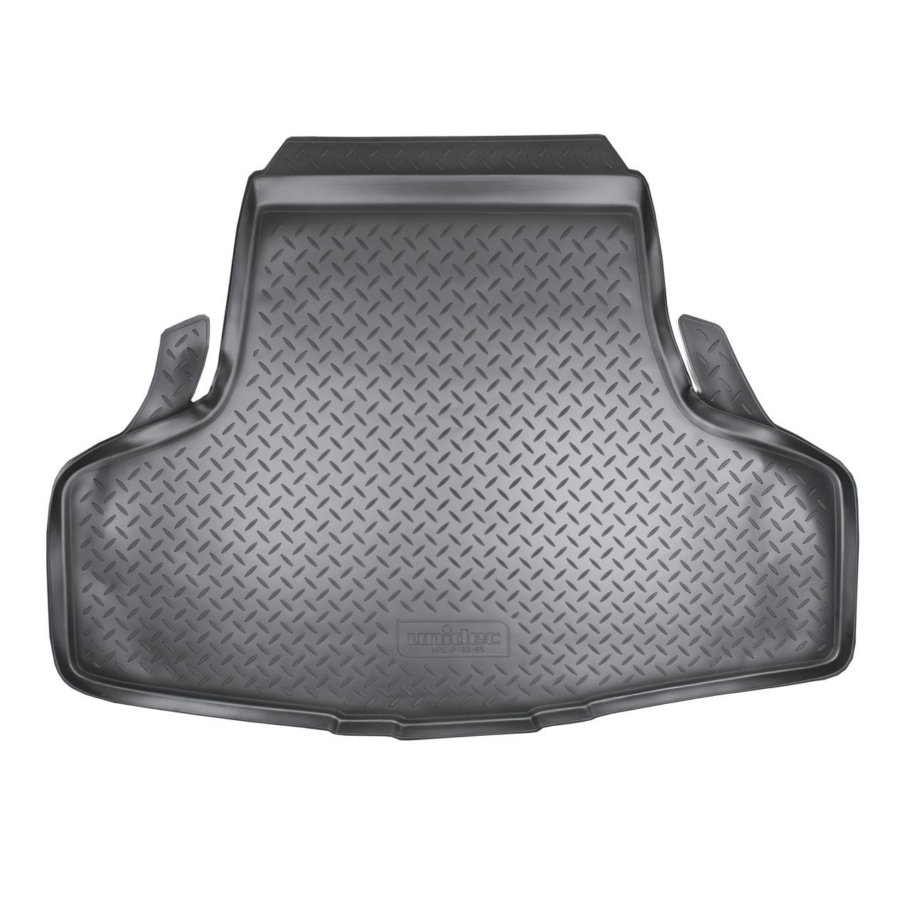 Коврик в багажник Infiniti M (Y51) SD (2010)