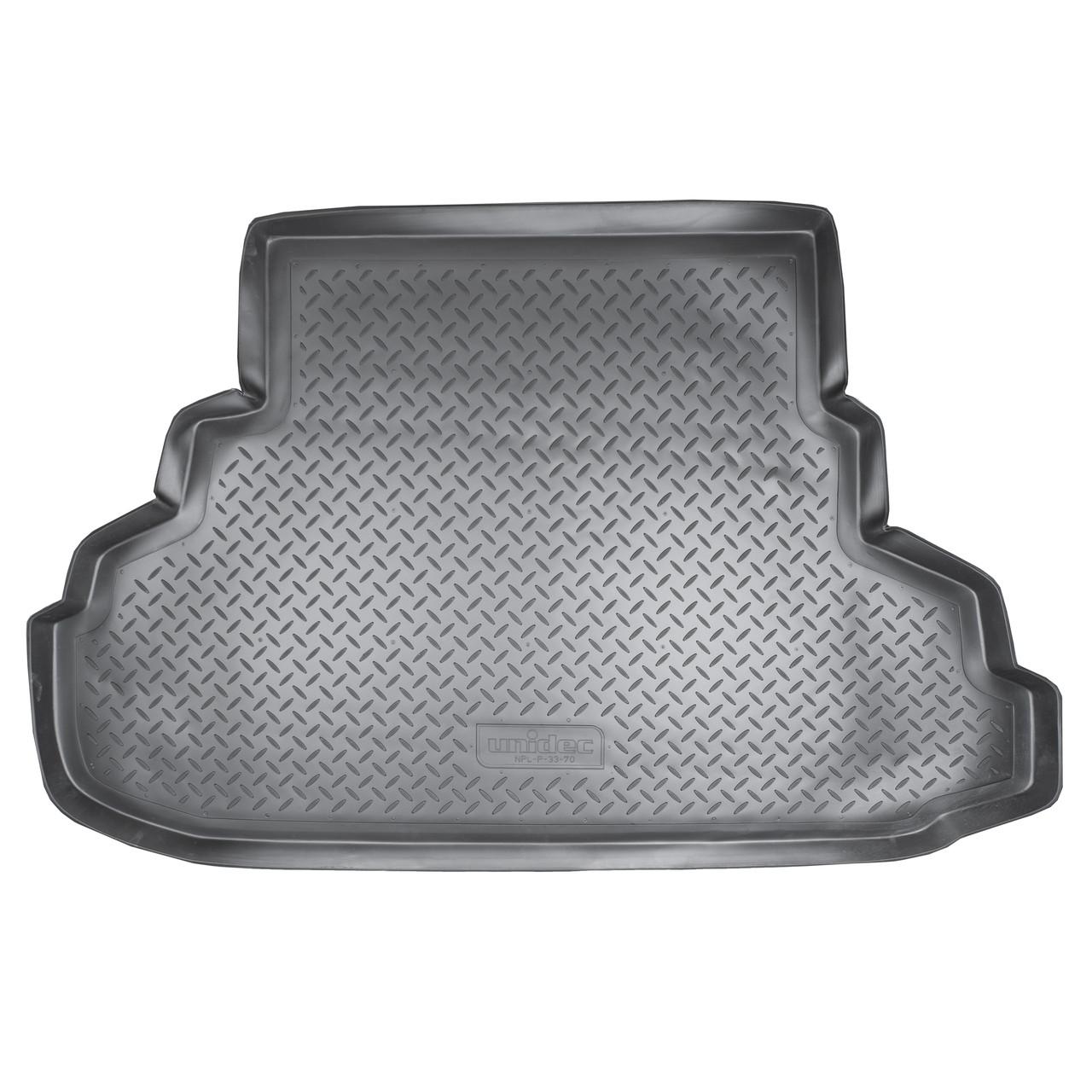 Коврик в багажник Infiniti M (Y50) SD (2005-2010)